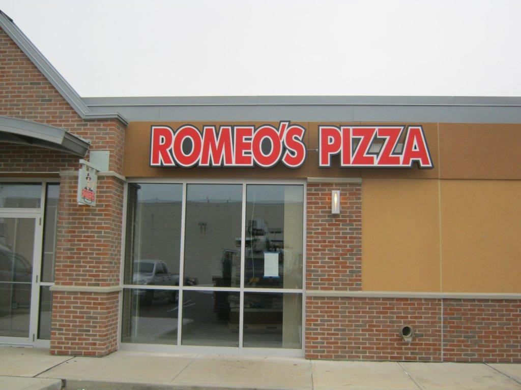 Romeos Pizza - Columbus, OH